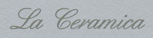 La Ceramica | Liste Nozze online