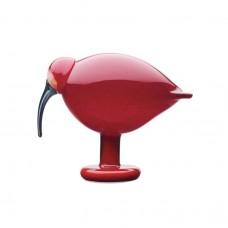 Iittala, birds by Toikka-Cicogna rossa