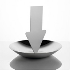 Communicator arrow-Marti Guixé, alessi