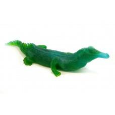 Alligatore, Daum