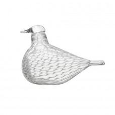 Iittala, birds by Toikka-Colomba della pace