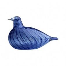 Iittala, birds by Toikka-Pennuto blu