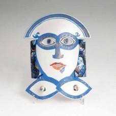 Maschera di donna, Rosenthal