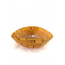 Ciotola Ovale, Barovier&Toso
