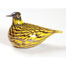 Iittala, birds by Toikka-Fagiano dorato